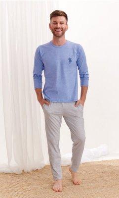 Taro Karol 1007 Z'20 piżama męska