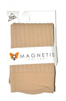 Magnetis 064 Warkoczyk 20/21 skarpetki damskie