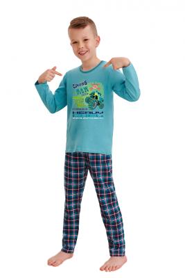 Taro Leo 2343 122-140 Z'20 piżama chłopięca