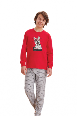 Taro Konrad 2455 '20 piżama chłopięca