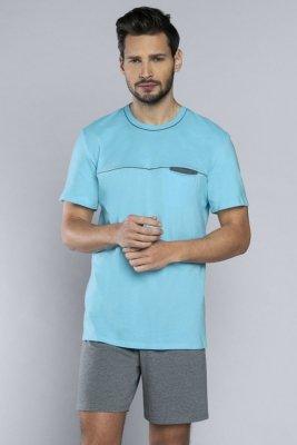 Italian Fashion Kacper  piżama męska