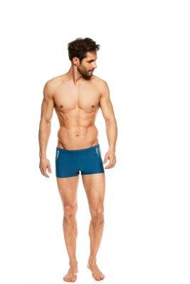 Henderson Kame 36835-95X Niebieskie kąpielówki męskie