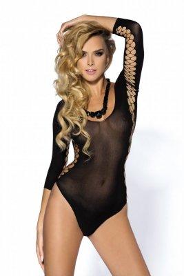 Anais Muriel black Body