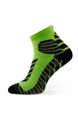 Sesto Senso Sport Socks seledyn Skarpety