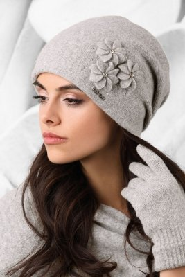 Kamea Siena czapka
