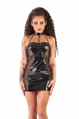 Me Seduce Lima black Sukienka