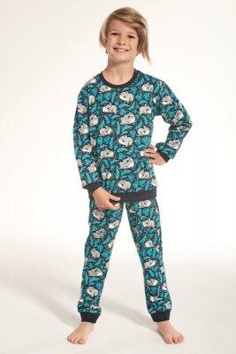 Cornette 264/92 Kids Koala 3 piżama chłopięca