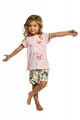Cornette 362/76 Young Buterfly piżama dziewczęca