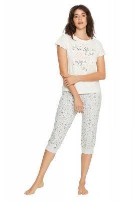 Henderson 38050 01X piżama damska