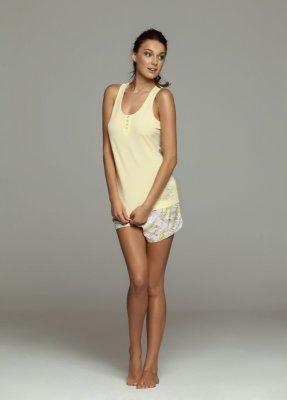 Esotiq Fadia 32057 -11X 32059 -10X piżama damska