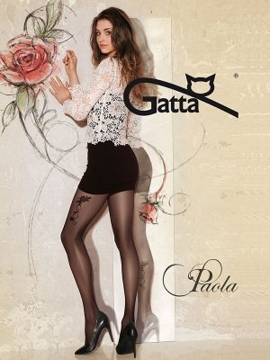 Gatta Paola 50 rajstopy