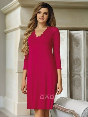 Babella Morgana Jasny rubin koszula nocna