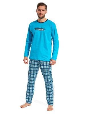 Cornette Display 124/86 piżama męska