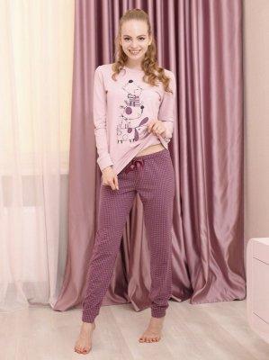 Roksana Elena 604 piżama damska