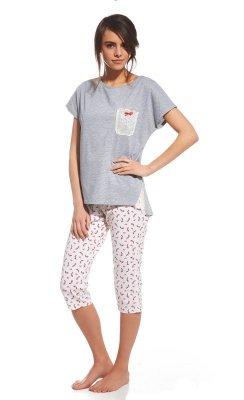 Cornette Nelly 054/105 piżama damska