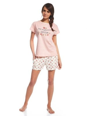 Cornette Provence 2 053/101 piżama damska