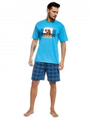Cornette Africa 326/52 piżama męska