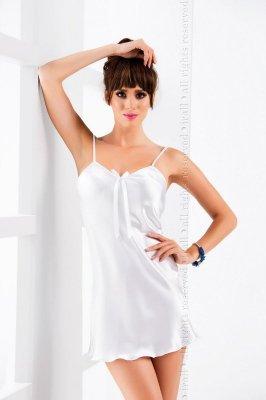 Irall Aria Biała koszula nocna