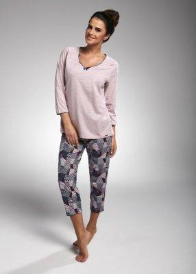 Cornette Suzie 162/176 piżama damska