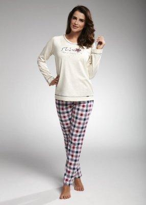 Cornette Shine 655/163 piżama damska