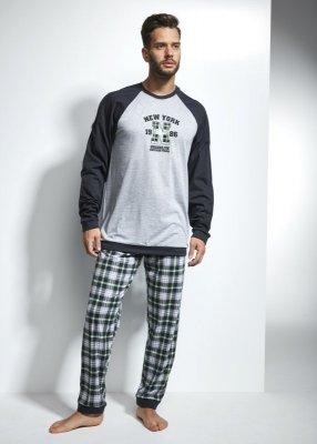Cornette New York 197/103 piżama męska