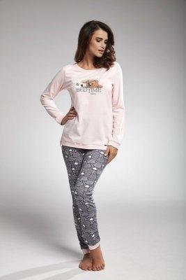 Cornette Bedtime Story 160/168 piżama damska