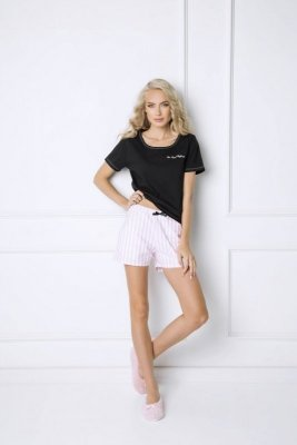 Aruelle Royal Short piżama damska