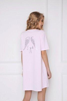 Aruelle Angel Pink koszula nocna