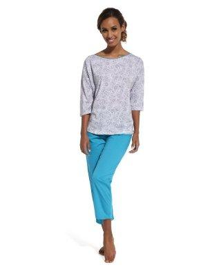 Cornette Cleo 147/141 piżama damska
