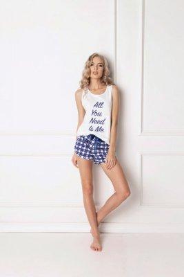 Aruelle Need Me Short piżama damska