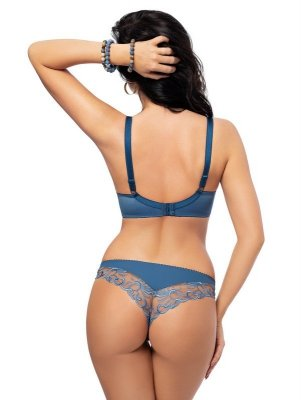 Gorsenia Blue Tatoo K489 brazyliany figi
