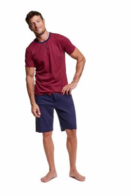 Henderson Verve 2 37757-33X piżama męska