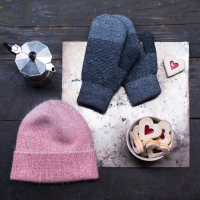 Art of Polo Softness Ruda czapka