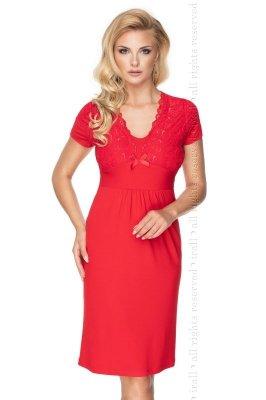 Irall Gia Red Quenn Size koszula nocna