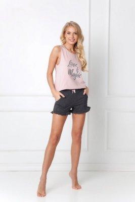 Aruelle Brielle Short piżama damska