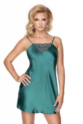 Irall Emerald I Dark Green koszula nocna