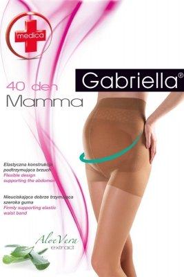 Gabriella Medica Mamma 40 Code 109 rajstopy