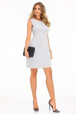 Merribel Kerrien Grey sukienka damska