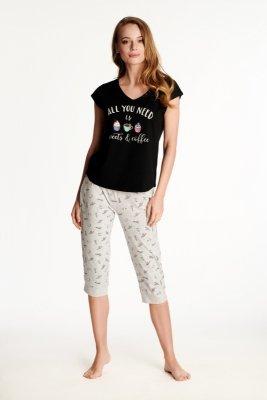 Henderson Ladies Westley 38262-99X piżama damska