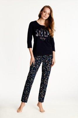 Henderson Ladies Warmy 38264-59X piżama damska