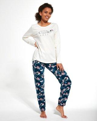 Cornette Breath piżama damska