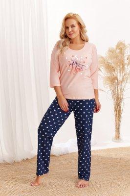 Taro 2468 Nadia AW/20 - Kolor 01 piżama damska
