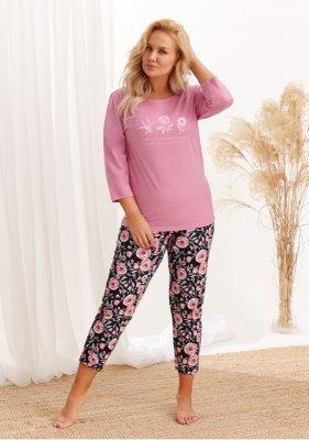 Taro 2242 Nina AW/20 - Kolor 02 piżama damska