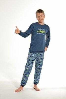 Cornette 593/93 No Limit piżama chłopięca