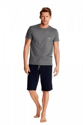 Henderson Zilla 38361-90X piżama męska