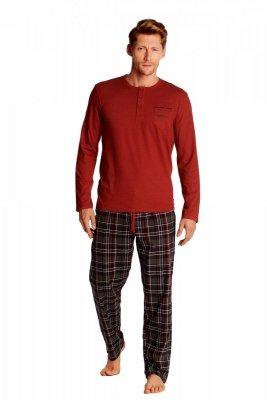 Henderson Zeta 38360-33X piżama męska