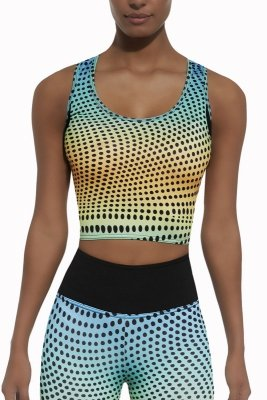 Bas Bleu Wave top 30 koszulka
