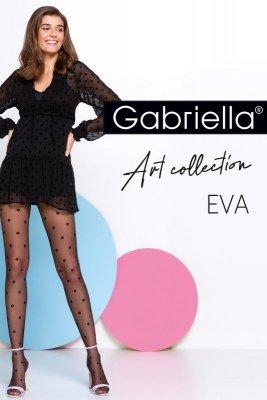 Gabriella Eva code 291 rajstopy damskie