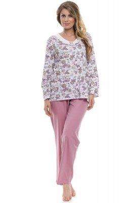 Dn-nightwear PB.9133 piżama damska