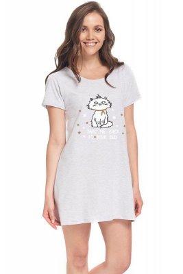 Dn-nightwear TM.9339 koszula nocna